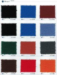 Colores Sillas de Oficina, Grupo 1/1