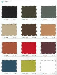 Colores Sillas de Oficina, Grupo 2/2