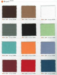 Colores Sillas de Oficina, Grupo 3/1