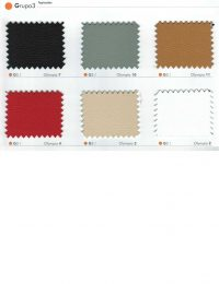 Colores Sillas de Oficina, Grupo 3/2
