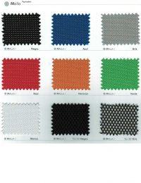 Colores Sillas de Oficina, Malla